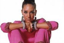 Girlin' Icon ♡ Marisa Berenson