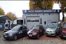 Naprawy powypadkowe Poznań / Auto Service Wareńczak to nowoczesny serwis blacharsko-lakierniczy specjalizujący się w usługach blacharskich, lakierniczych i naprawczych oraz całodobowej pomocy drogowej i powypadkowej. Swoim klientom firma oferuje także bezgotówkowe wypożyczenie auta zastępczego oraz doradztwo w załatwianiu formalności związanych z ubezpieczeniem po wypadku.