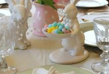 Easter Cake & Party Ideas