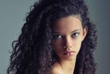 Girlin' Icon ♡ Marina Nery