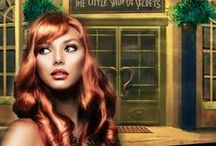 Paranormal Romance / Writing and reading paranormal romance books
