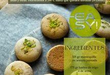 ¡EASY RECETAS! Nuestras recetas / Semanalmente, nuevas recetas :)