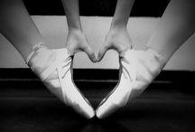 Danse / De belles images liées à l'univers de la danse