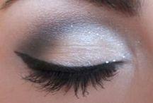 Make up / Les make up qui m'inspirent trouvés sur la toile