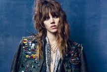 Girlin' Icon ♡ Freja Beha