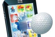 Golf / Golf related pins