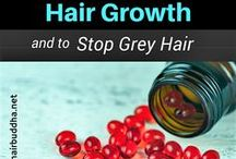 Hair Loss: Natural remedies
