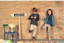 Piñata PUM AW2014 / Te,porada otoño-Invierno 2014-2015 de Piñata PUM