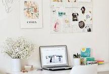 INTERIOR || Office