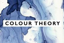 Colour Theory / Shades of inspiration
