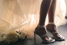 Imagine Vince Camuto / Shoes for life's most memorable moments / by Vince Camuto