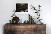 Rustic, recycled and beautiful :)
