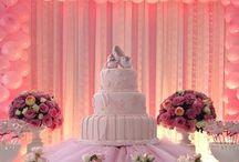 Ballerina Cake & Party Ideas