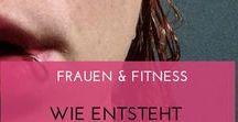 Frauen & Fitness / Gesundheit || Gruppenboard / Obwohl Frauen wohl weitestgehend wie Männer trainieren können und sollten, funktioniert der weibliche Körper anders.  Auf diesem Board dreht sich alles um die sportliche Frau und ihre Gesundheit, ihr Mindset, aber auch Trainingstipps und Abnehmen nur für Frauen. Fühlt euch frei, mitzupinnen und Frauenthemen öffentlich zu diskutieren! Wir brauchen mehr Klarheit und Aufklärung :)  Du willst mitsingen? Einfach eine Nachricht an mich (Laufvernarrt) und los geht's.