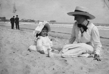 Children in 1912: A Photo Collection