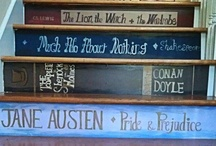 Books / by Jen Bergan