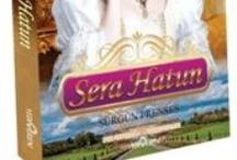 Mein Roman Sera Hatun / Romanım Sera Hatun