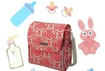 Diaper Bags for Moms and Dads