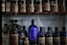Gothic Potions
