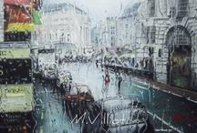 Maria Villioti-painting