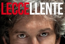 #0 - LECCELLENTE / Questa è la prima uscita de LECCELLENTE, una rivista online gratuita sulle eccellenze del territorio salentino.