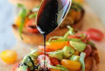 Food - Cibo Delizioso!! / by Carla Cooley