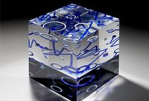 Gorgeous Glass Art / Gorgeous Glass Art