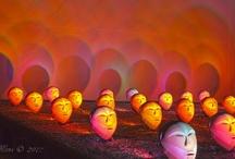 Light art  / by ART Addicts
