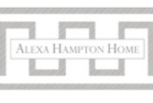 Alexa Hampton Home HSN