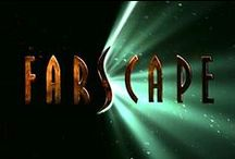 Farscape / by Charles Mays