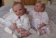 Reborn dolls / Reborn dolls I have greated