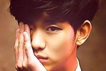 soo hyun kim! / a man I cannot resist :3