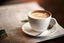 Coffee / De mis aromas favoritos.