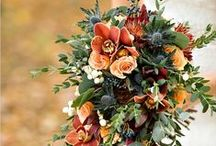 Wedding: Flowers to Carry / Ideas for Frank Gallo Florist Brides #Albany, NY