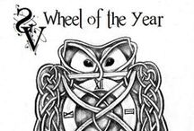 Wheel of the Year Collection