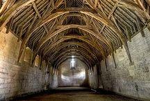 England - Barn