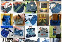 Knitting & sewing craft