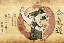 AIKIDO y otras artes marciales