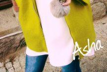 Asha / Asha