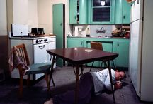 Jeff Wall / Jeff Wall Photography