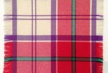 Our Dress Tartans / Exclusive Highland In Style Dress Tartans. 100% Wool - Milled in Scotland exclusively for Highland In Style. Worldwide shipping available.