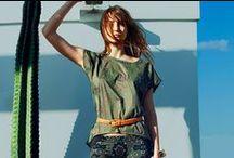 YaseminBibin/IMAGINE / Fashion, Active Wear, Yoga, Resort, Editorial