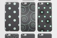 phone + device cases / stylish + trendy device cases and skins for your viewing.