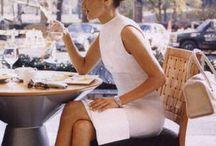 Business look / Inspirações para ficar elegante no trabalho
