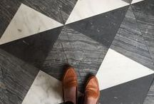 I have this thing with Floors / #Ihavethisthingwithfloors