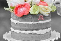 BAKE   cakes / A collection of amazingly creative cakes!