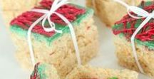 HOLIDAY   Christmas / Festive Christmas Decor and Food that can be enjoyed during this winter Holiday season