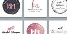DESIGNS   logos & branding / Logo Design, Business Branding Design, Editable Logo templates, Made to Order logo design, Watermark Logo, Logo Branding Design