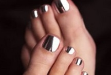 Awesome Colors.... / Love a great mani and pedi!!! / by Lissa Pauld