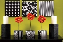 Great Ideas for the House.... / to make your house a home! / by Lissa Pauld